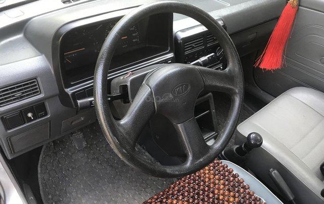 Bán xe Kia CD5 PS sản xuất 2003, màu bạc4