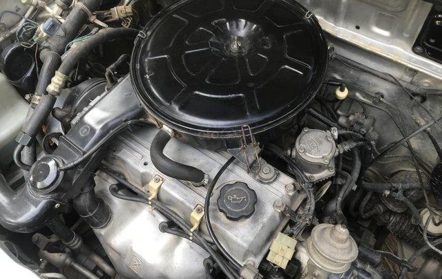 Bán xe Kia CD5 PS sản xuất 2003, màu bạc9