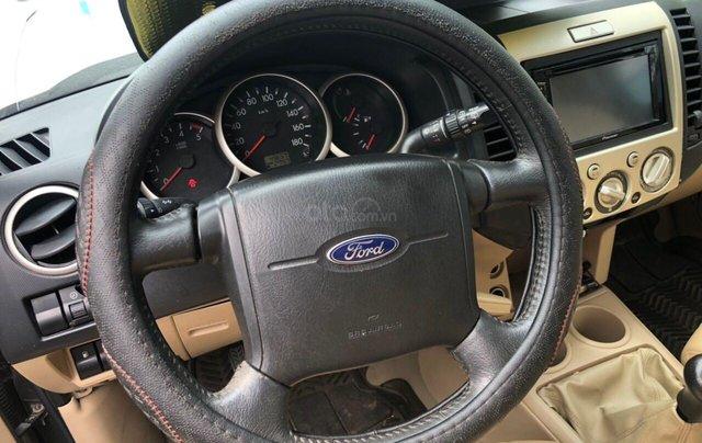 Xe Ford Everest đời 2010, màu vàng chính chủ, giá 450 triệu đồng2