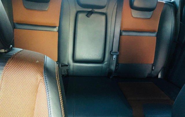 Bán xe Ford Ranger năm 2017, màu xám (ghi) nhập khẩu giá tốt 749 triệu đồng5