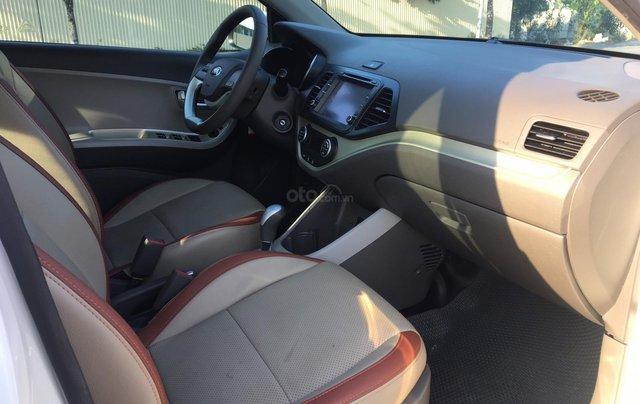 Kia Morning S Luxury 1.25 sx 2018, model 2019: LH 03877077775