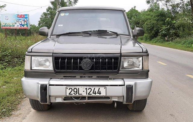Bán xe Mekong Star máy dầu,sx 1997, giá 55 triệu0