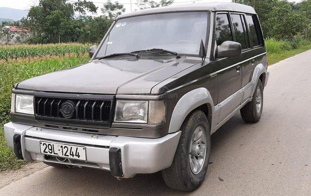 Bán xe Mekong Star máy dầu,sx 1997, giá 55 triệu1
