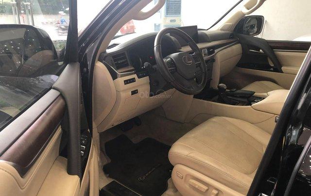 Bán Lexus Lx570 xuất Mỹ đăng ký lần đầu 2016 tên cá nhân3