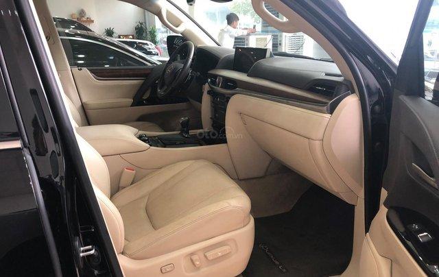 Bán Lexus Lx570 xuất Mỹ đăng ký lần đầu 2016 tên cá nhân6