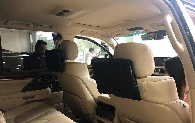 Bán Lexus Lx570 xuất Mỹ đăng ký lần đầu 2016 tên cá nhân8