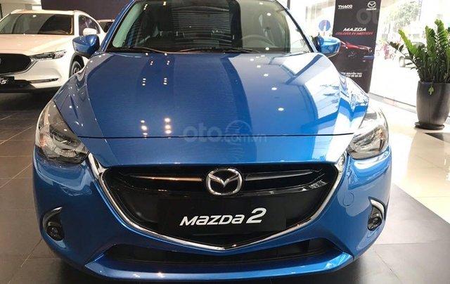 Bán Mazda 2 nhỏ gọn tiện nghi cho mọi gia đình1