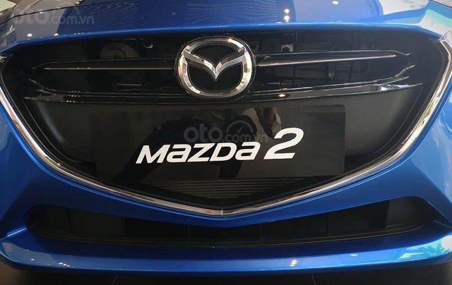 Bán Mazda 2 nhỏ gọn tiện nghi cho mọi gia đình0