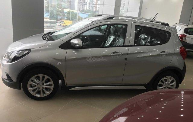 Vinfast Ô Tô Mỹ Đình cần bán nhanh chiếc xe VinFast Fadil 1.4L đời 2020, màu bạc, giá mềm5