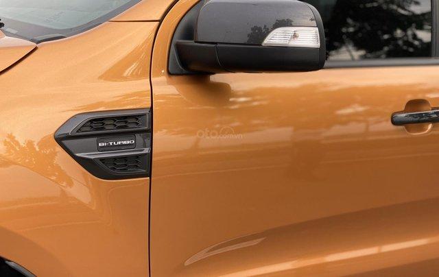 Bán gấp Ford Ranger Wildtrak 2.0 2019 chưa được 1000km4