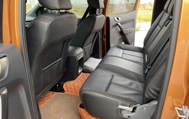 Bán gấp Ford Ranger Wildtrak 2.0 2019 chưa được 1000km6