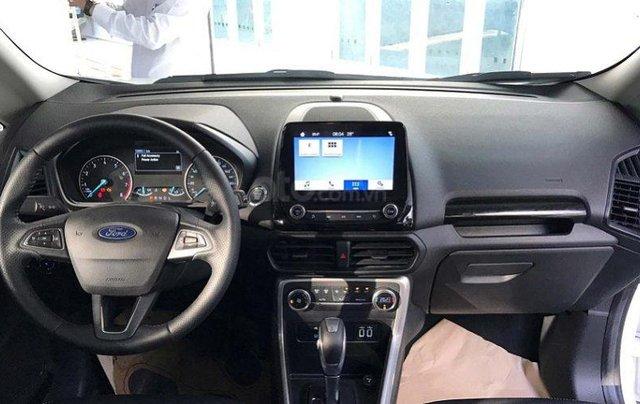 Ford Ecosport giảm giá sâu cuối năm, tặng bảo hiểm, film cách nhiệt, camera11
