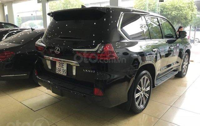 Bán Lexus LX570 Luxury xuất Mỹ model mới 2016, đăng ký tên công ty xe 1 chủ3