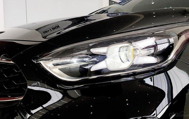 Kia Quảng Ninh bán xe Kia Cerato 2019 1.6 full option, trả góp 8 năm lãi suất cực thấp. L/H: 09388098234