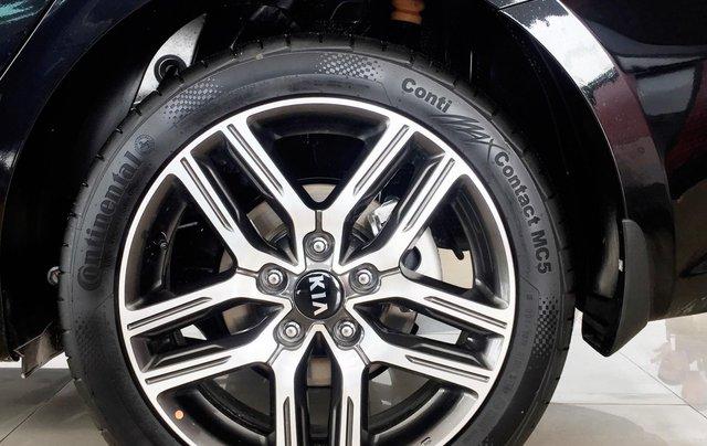 Kia Quảng Ninh bán xe Kia Cerato 2019 1.6 full option, trả góp 8 năm lãi suất cực thấp. L/H: 09388098235