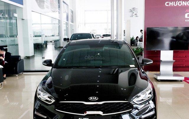 Kia Quảng Ninh bán xe Kia Cerato 2019 1.6 full option, trả góp 8 năm lãi suất cực thấp. L/H: 09388098232