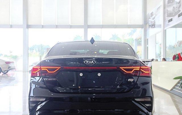 Kia Quảng Ninh bán xe Kia Cerato 2019 1.6 full option, trả góp 8 năm lãi suất cực thấp. L/H: 09388098238