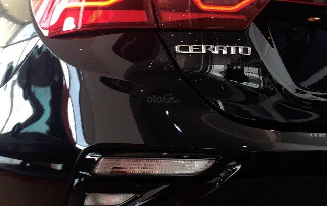 Kia Quảng Ninh bán xe Kia Cerato 2019 1.6 full option, trả góp 8 năm lãi suất cực thấp. L/H: 09388098239