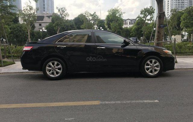 Bán Toyota Camry LE 2.5L sản xuất năm 2009, màu đen, nhập Mỹ1