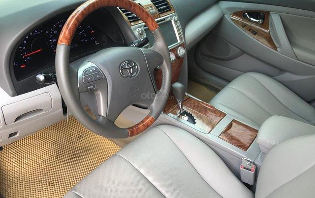Bán Toyota Camry LE 2.5L sản xuất năm 2009, màu đen, nhập Mỹ3