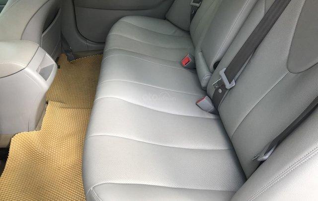 Bán Toyota Camry LE 2.5L sản xuất năm 2009, màu đen, nhập Mỹ4