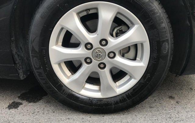 Bán Toyota Camry LE 2.5L sản xuất năm 2009, màu đen, nhập Mỹ10