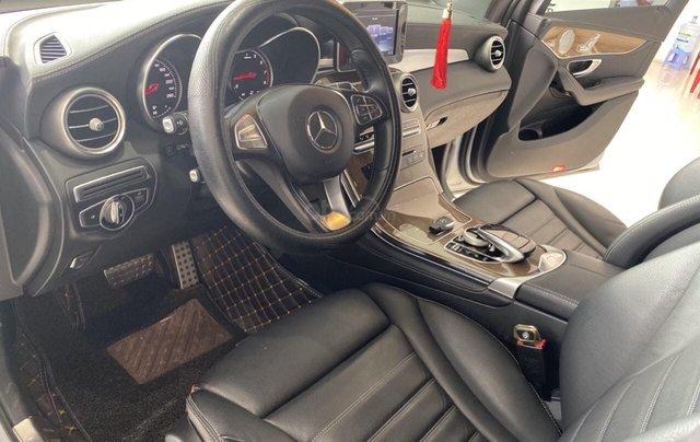 Bán xe Mercedes 250 sản xuất 2016, màu xanh lam9
