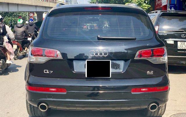 Audi Q7 4.2L sản xuất 20081