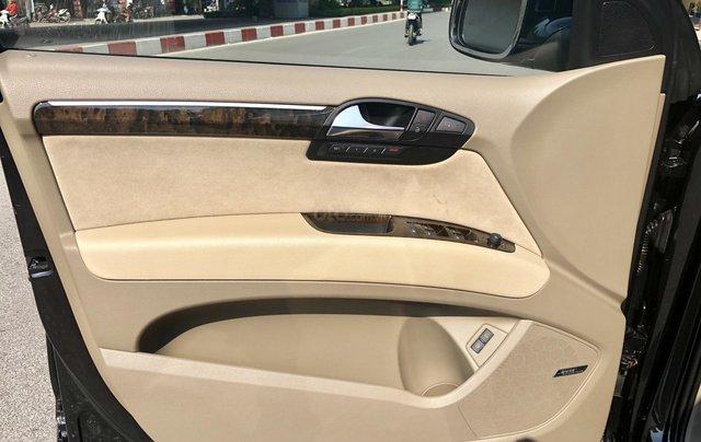 Audi Q7 4.2L sản xuất 20089