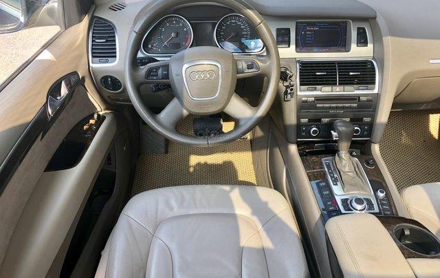 Audi Q7 4.2L sản xuất 200814