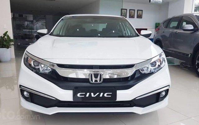 Honda ô tô Hà Nội - Honda Civic giá tốt nhất miền Bắc, tặng tiền mặt, phụ kiện3