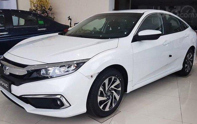Honda ô tô Hà Nội - Honda Civic giá tốt nhất miền Bắc, tặng tiền mặt, phụ kiện7