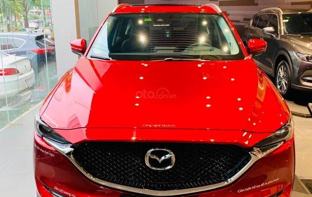 Mazda Cx5 IPM 6.5, giảm 40 triệu tiền mặt, hỗ trợ trả góp 85%, giải ngân ngay. LH: 0948.12.02.880