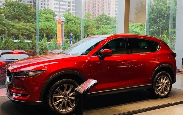 Mazda Cx5 IPM 6.5, giảm 40 triệu tiền mặt, hỗ trợ trả góp 85%, giải ngân ngay. LH: 0948.12.02.882
