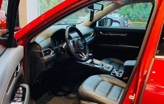 Mazda Cx5 IPM 6.5, giảm 40 triệu tiền mặt, hỗ trợ trả góp 85%, giải ngân ngay. LH: 0948.12.02.883