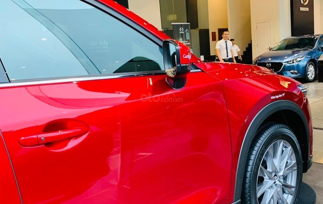 Mazda Cx5 IPM 6.5, giảm 40 triệu tiền mặt, hỗ trợ trả góp 85%, giải ngân ngay. LH: 0948.12.02.886