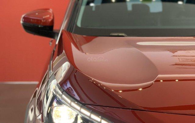 Cần bán nhanh chiếc xe Peugeot 5008 năm 2019, màu đỏ - Có sẵn xe - Giao nhanh toàn quốc7