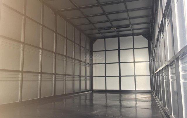 Bán xe tải Mitsubishi 5 tấn máy 140PS, thùng dài 5,3m và 6.1m đóng đủ loại thùng, hỗ trợ trả góp5