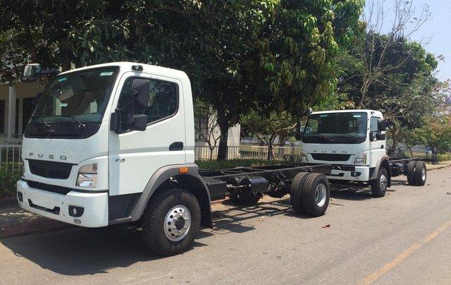 Bán xe tải Mitsubishi 5 tấn máy 140PS, thùng dài 5,3m và 6.1m đóng đủ loại thùng, hỗ trợ trả góp17