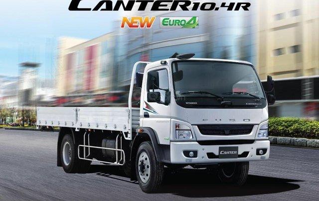 Bán xe tải Mitsubishi 5 tấn máy 140PS, thùng dài 5,3m và 6.1m đóng đủ loại thùng, hỗ trợ trả góp19