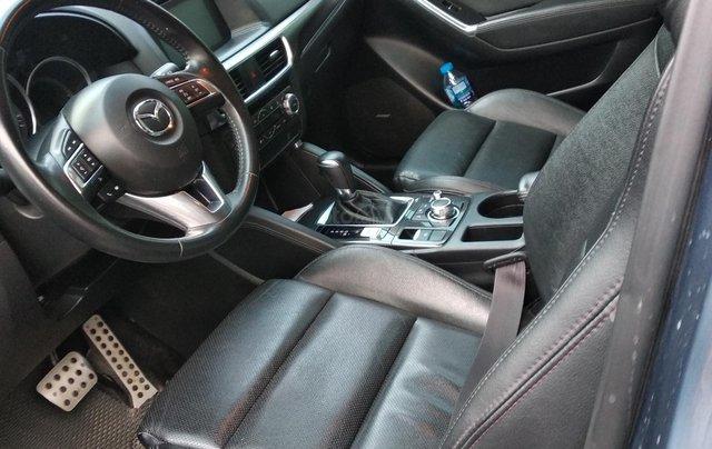 Cần bán Mazda CX 5, năm sản xuất 2017, bản 2.5 một cầu1