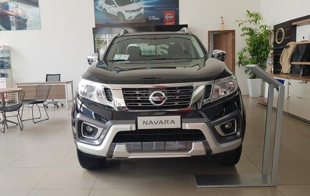 Nhanh tay sở hữu xe bán tải vượt trội - Nissan Navara EL Premium Z bản cao cấp đời mới nhất, xe nhập khẩu từ Thái Lan1