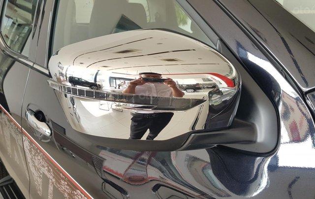 Nhanh tay sở hữu xe bán tải vượt trội - Nissan Navara EL Premium Z bản cao cấp đời mới nhất, xe nhập khẩu từ Thái Lan4