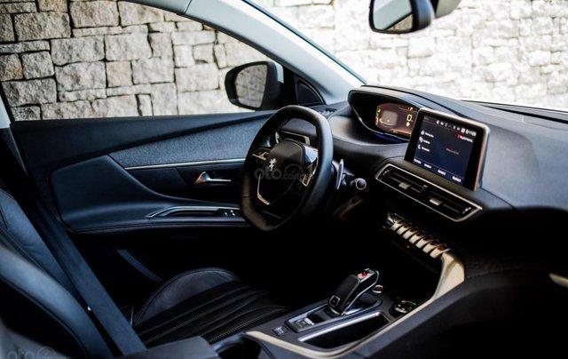 Bán xe Peugeot 3008 xe mới, giá tốt nhất miền Nam, khuyến mãi khủng chưa từng có, giao ngay8