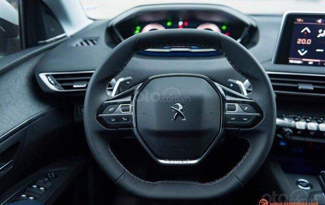 Bán xe Peugeot 3008 xe mới, giá tốt nhất miền Nam, khuyến mãi khủng chưa từng có, giao ngay9