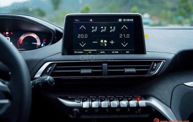Bán xe Peugeot 3008 xe mới, giá tốt nhất miền Nam, khuyến mãi khủng chưa từng có, giao ngay10