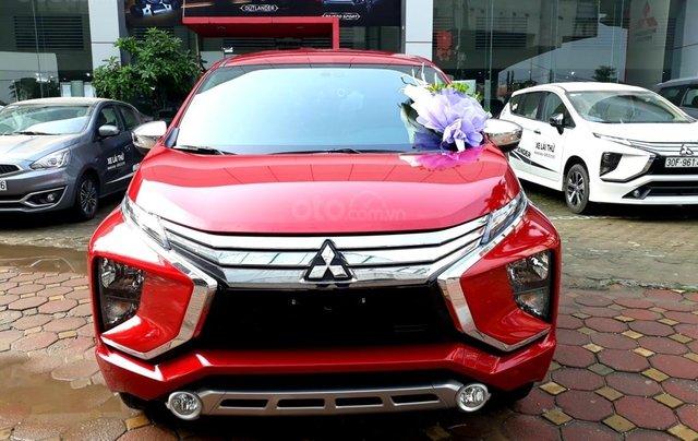 Mitsubishi Xpander AT, xe 7 chỗ, nhập khẩu nguyên chiếc, LH 0936.304.9880