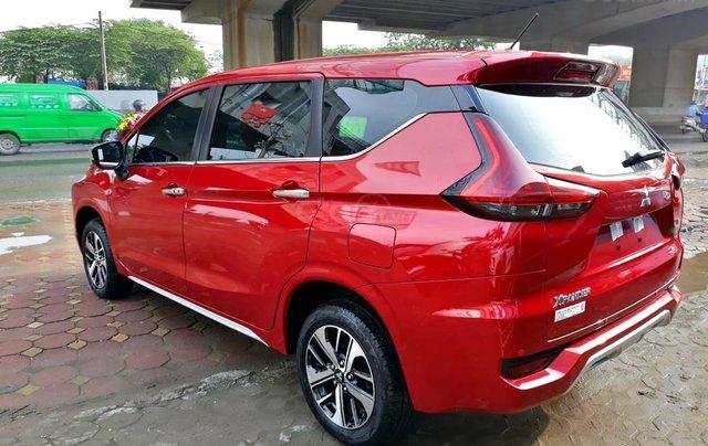 Mitsubishi Xpander AT, xe 7 chỗ, nhập khẩu nguyên chiếc, LH 0936.304.9883
