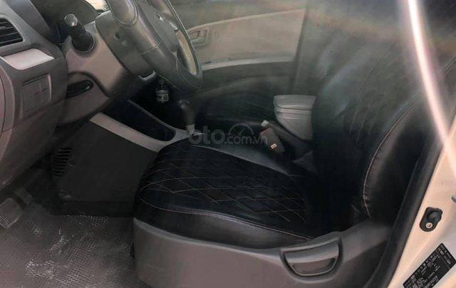 Bán ô tô Kia Morning Van sản xuất năm 2012, màu kem (be), nhập khẩu nguyên chiếc giá cạnh tranh -Liên hệ 09795361682
