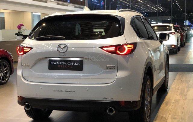 Bán Mazda CX5 new 2020 giao xe ngay chỉ với 200 triệu, LH trực tiếp để biết thêm khuyến mại2
